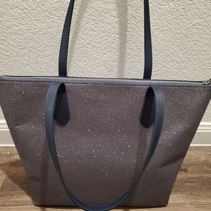Kate Spade tote and wallet set